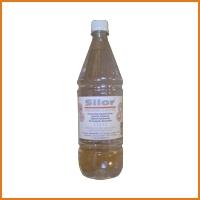 Szilor Ioncserélt víz, 1 liter