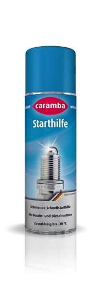 Tegee Caramba - Hidegindító spray, Tegee, 300 ml