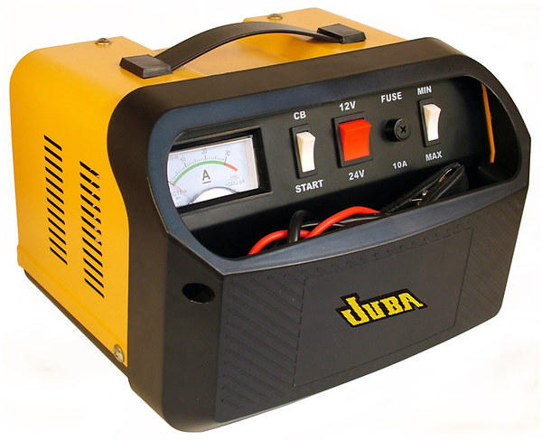 n/a Akkumulátor töltő 12V-24V 30/20A 230V 950W
