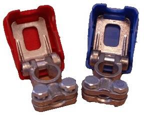 Forex Akkumulátor saru - gyorscsatlakozós pár