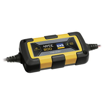GYS Akkumulátor töltő - 12v 0,8A  ARTIC 800