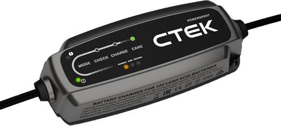 Ctek CTEK  -  CT5 POWERSPORT EU  akkumulátor töltő