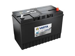 VARTA Varta Promotive Black - 12v 120ah - teherautó akkumulátor