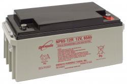 GENESIS Genesis - 12V 65Ah - zárt savas akkumulátor